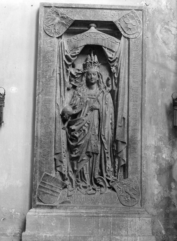 Wiener Neustadt, Neuklosterkirche