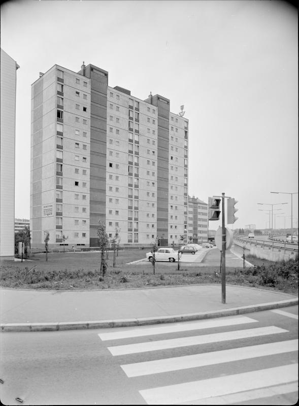 Wien 20, Klosterneuburgerstraße 99