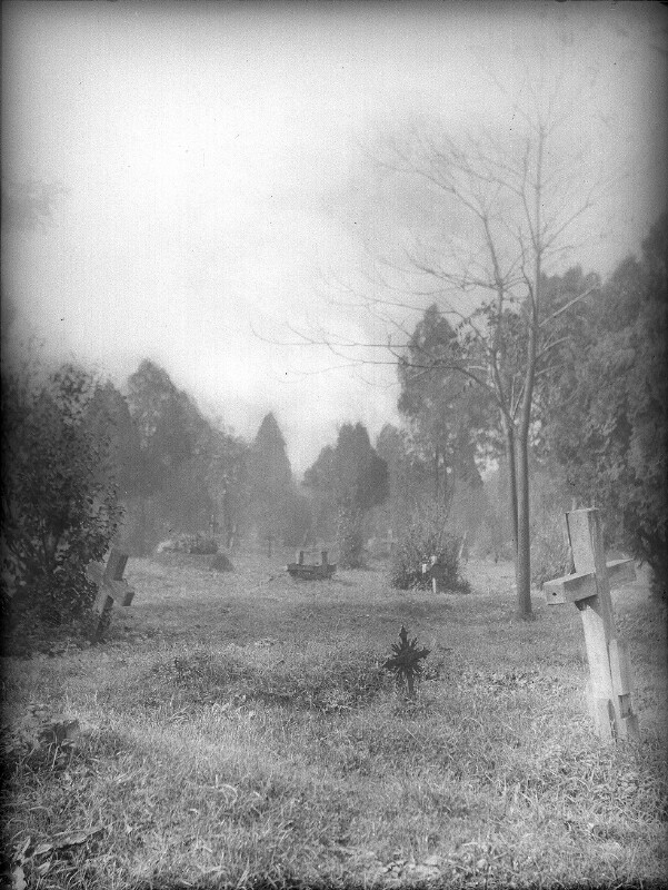 Wien 18, Pötzleinsdorfer Friedhof