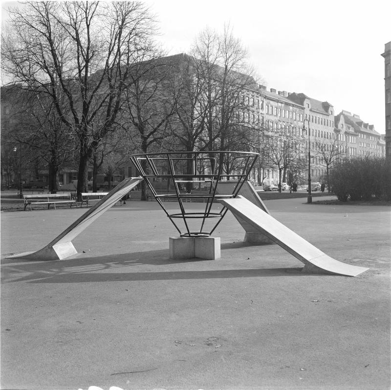 Wien 20, Allerheiligenplatz