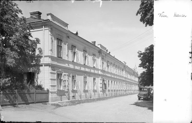 Wien 23, Mauer