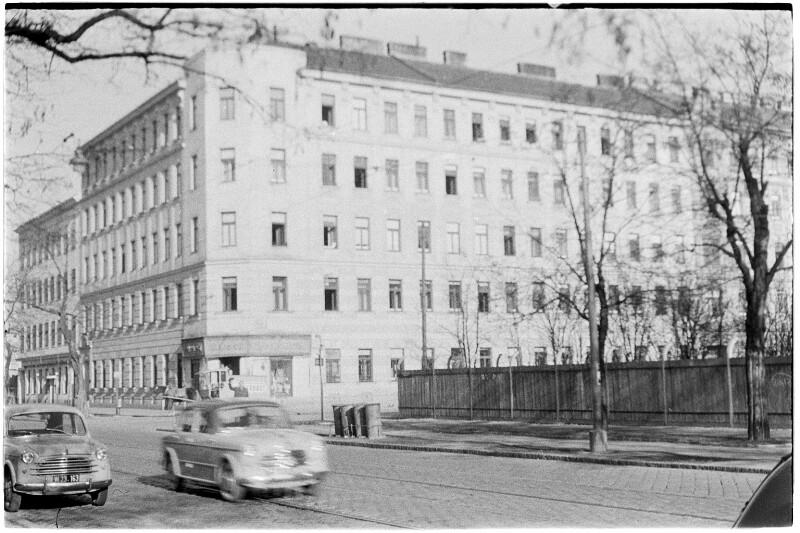 Wien 20, Dresdnerstraße 53