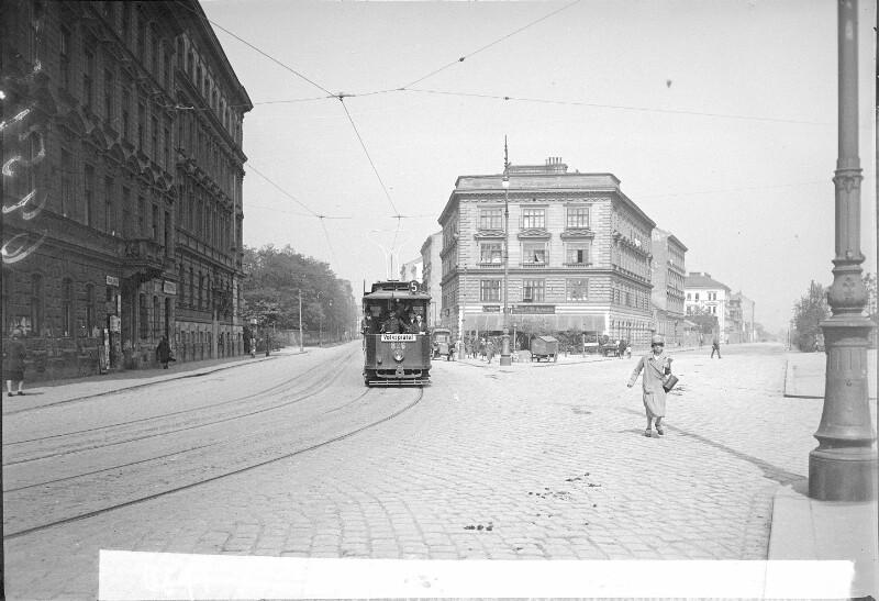 Wien 20, Nordwestbahnstraße