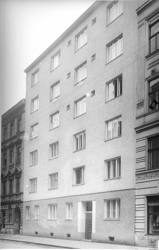 Wien 20, Karajangasse 4