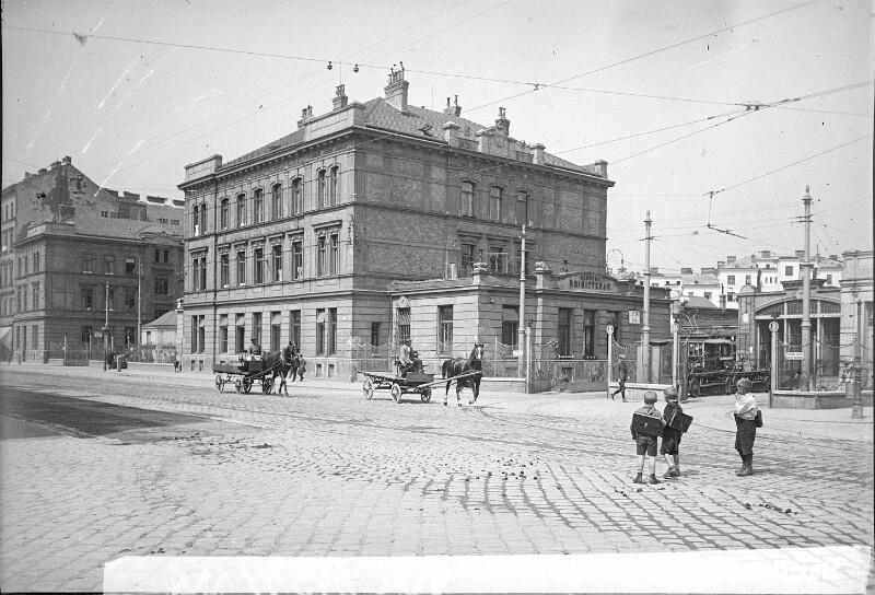 Wien 20, Klosterneuburgerstraße 17