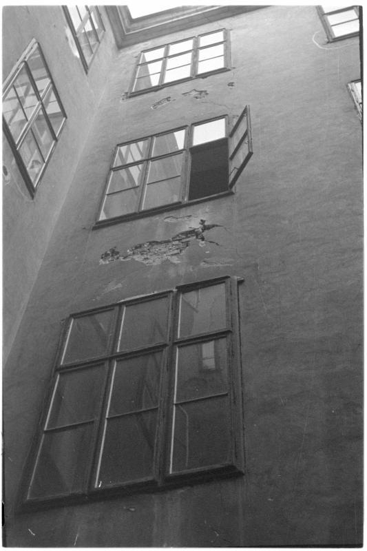 Wien 20, Klosterneuburgerstraße 34