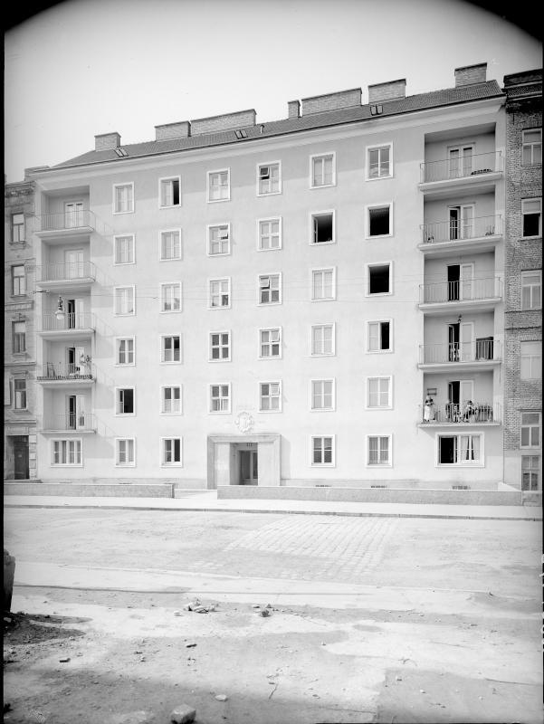 Wien 20, Vorgartenstraße 74