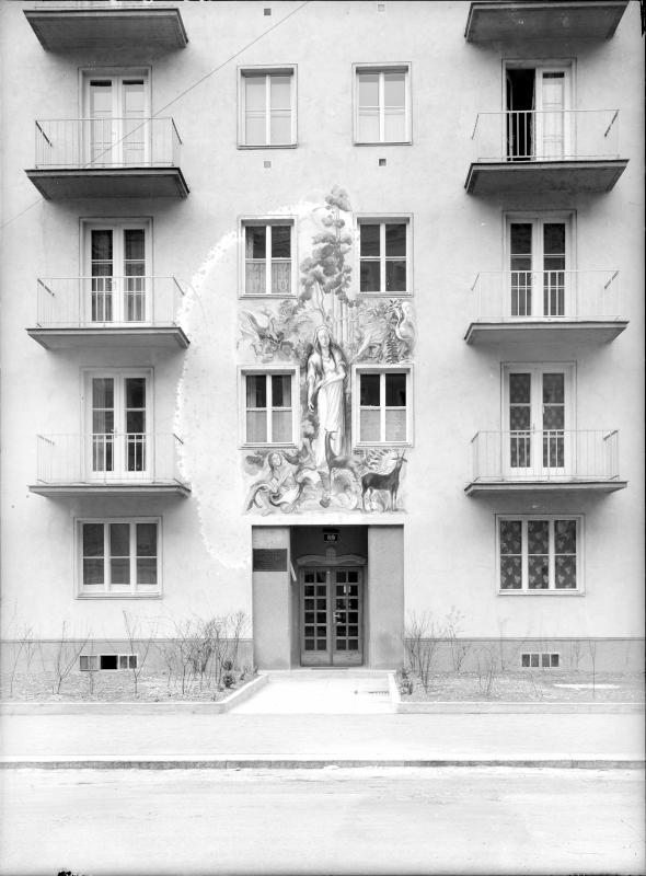 Wien 20, Vorgartenstraße 89