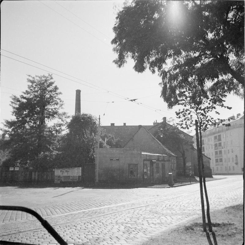 Wien 21, Leopoldauerstraße 6