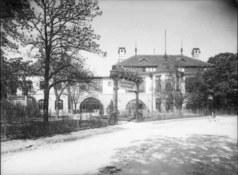 Wien 19, Krapfenwaldl