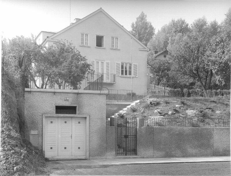 Wien 19, Krottenbachstraße 87-89