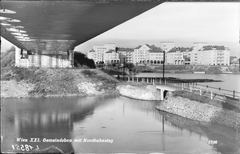 Wien 21, Paul Speiser Hof