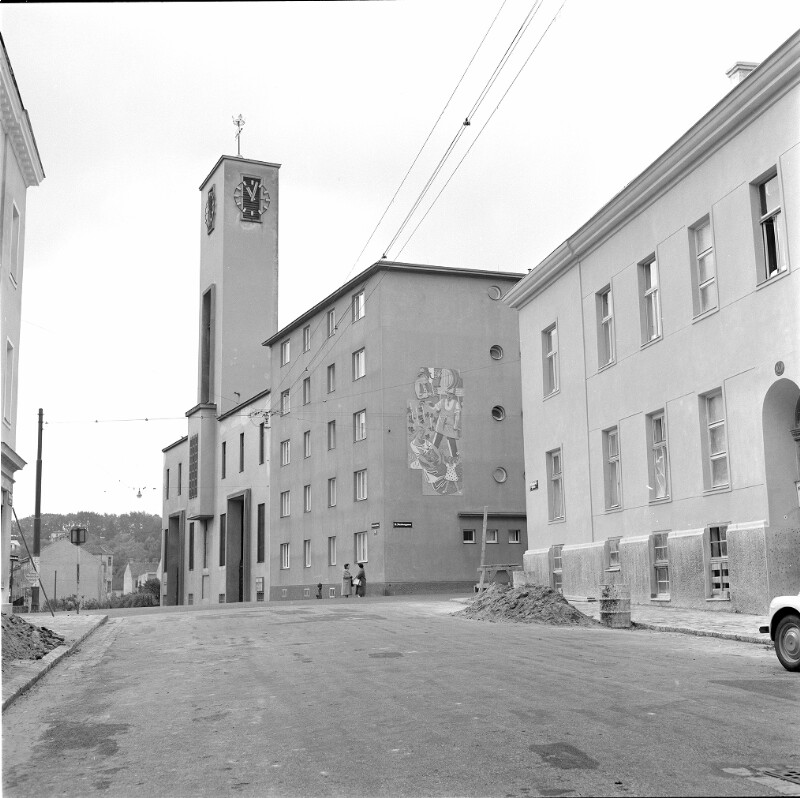 Wien 19, Judas-Thaddäus-Kirche