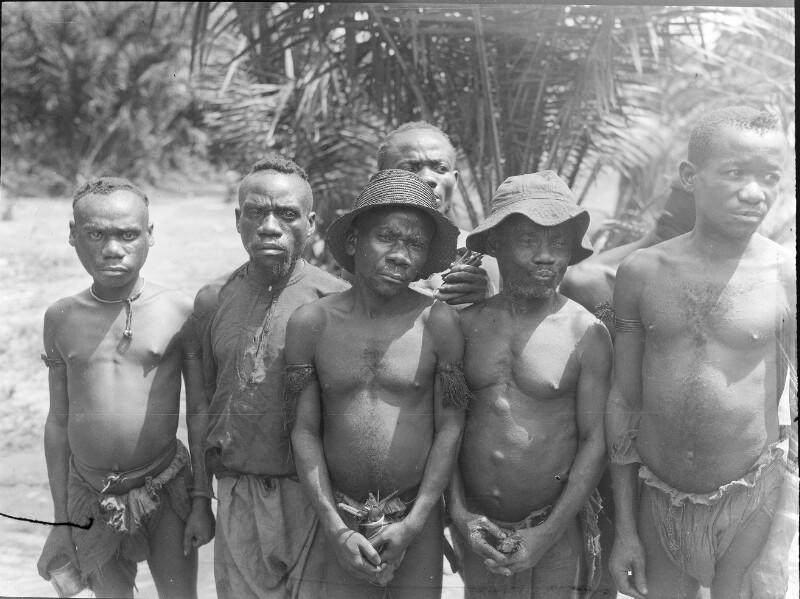 Aká - Pygmäen