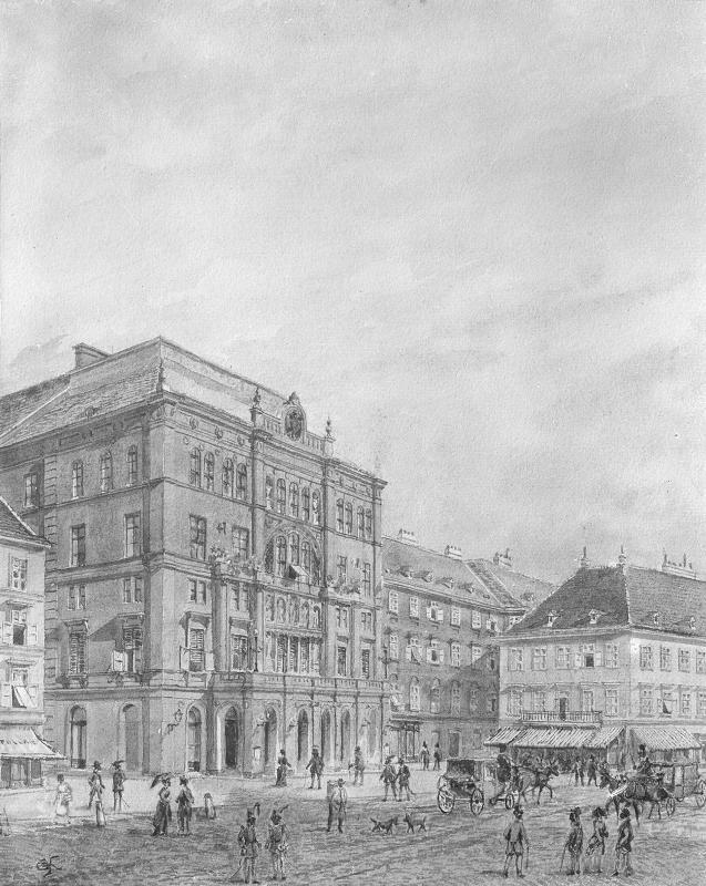 Wien 2, Carltheater