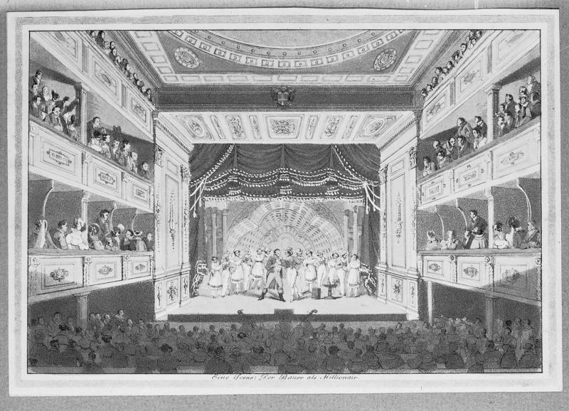 Wien 2, Leopoldstädter Theater