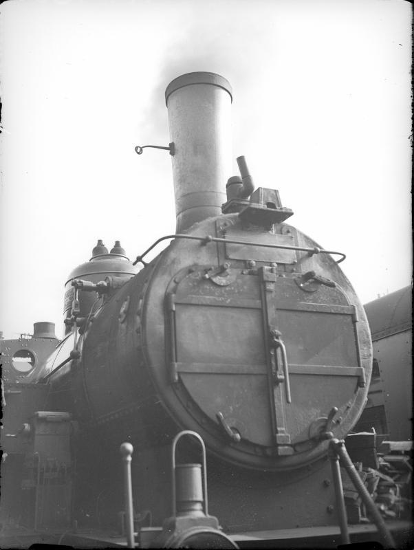 Dampflokomotive der ÖBB Reihe 35/135, BBÖ Reihe 429