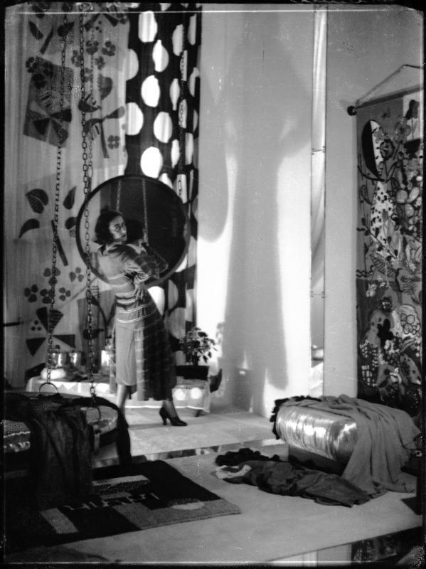 """""""Zimmer einer Dame"""""""