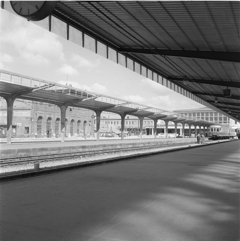 Wien 10, Ostbahnhof