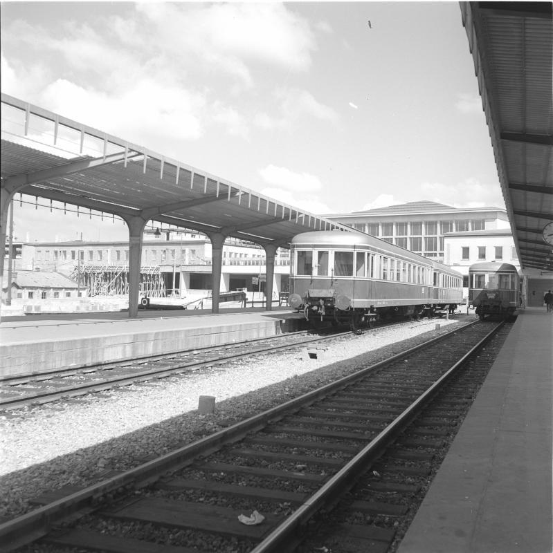 Wien 10, Südostbahnhof