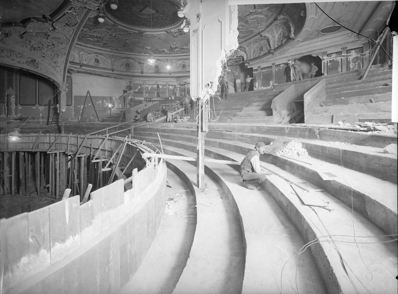 Wien 6, Apollo-Filmtheater