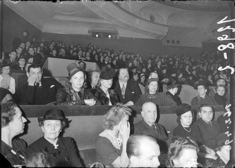 Wien 6, Apollo-Kino