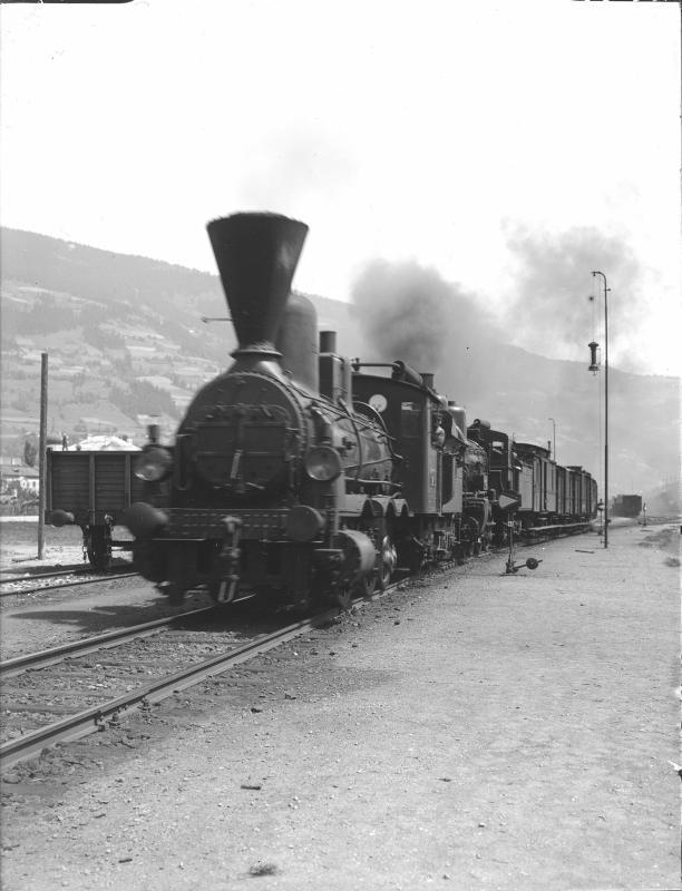 Bahnhof Lienz