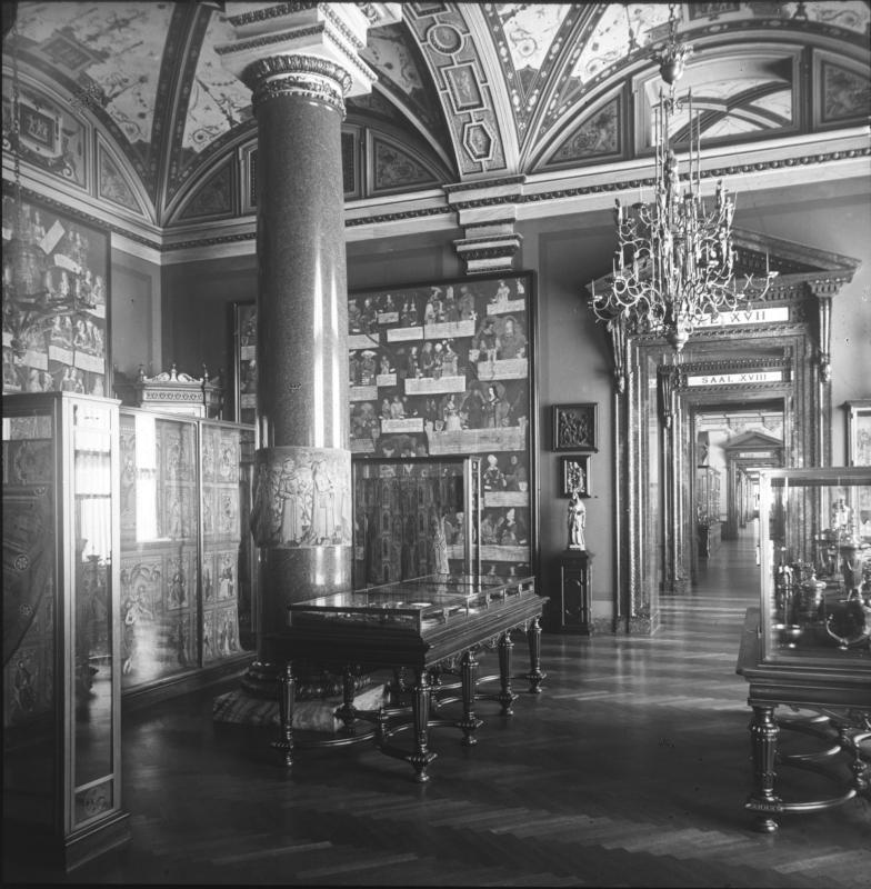 Wien 1,  Kunsthistorisches Museum
