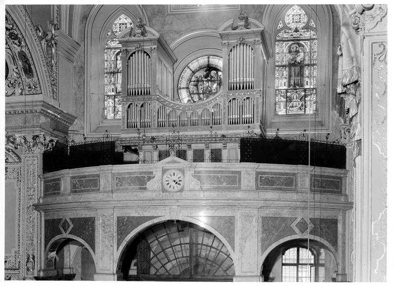 Wien 1, Franziskanerkirche