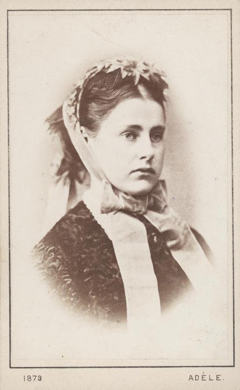 Mathilde, Erzherzogin von Österreich