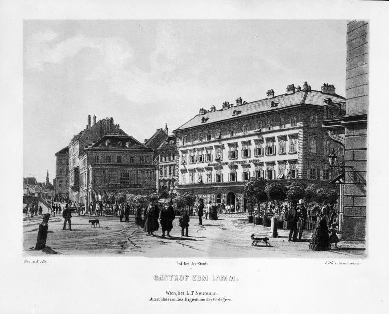Wien 2, Praterstraße 7