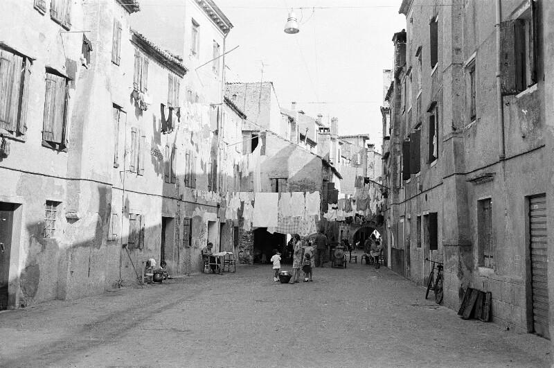 Venedig/Chioggia