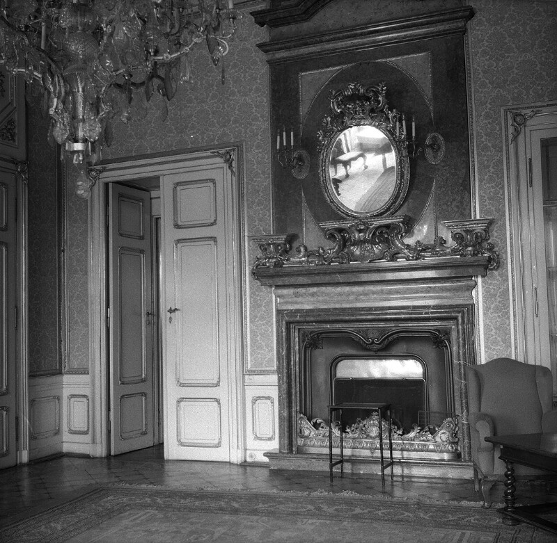 Wien 3, Palais Schwarzenberg