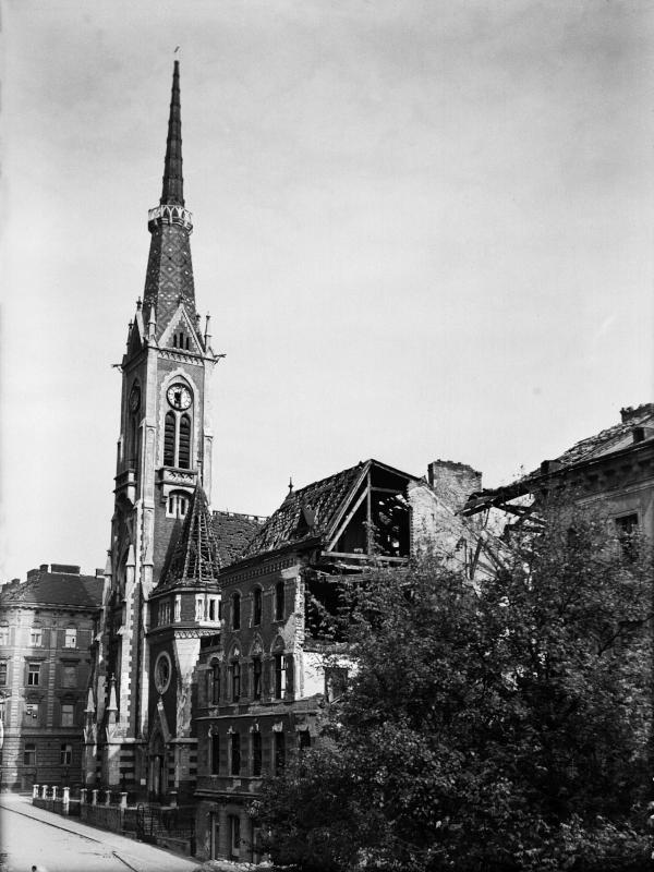 Wien 18, Martinskirche