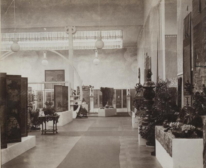 6. Ausstellung der Wiener Secession
