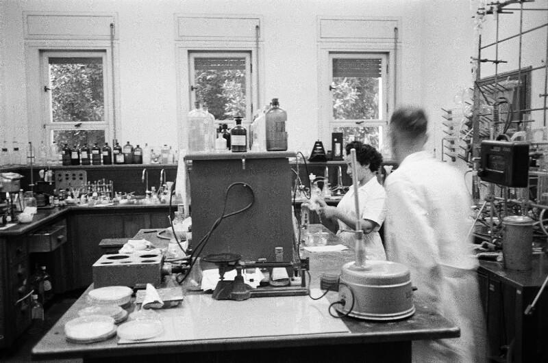 Weizmann Institute of Science