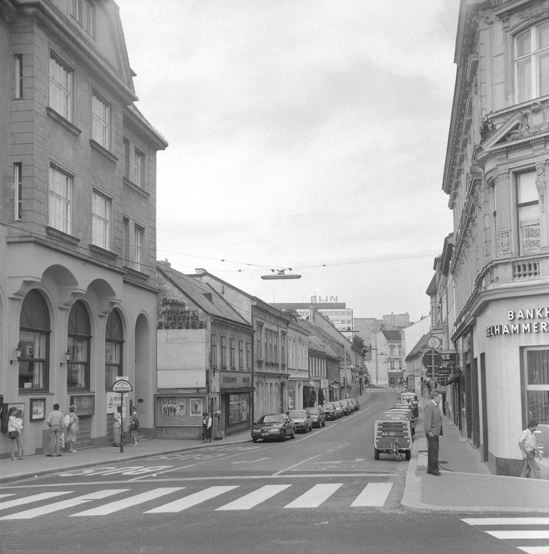 Wien 14, Nisselgasse 1ff