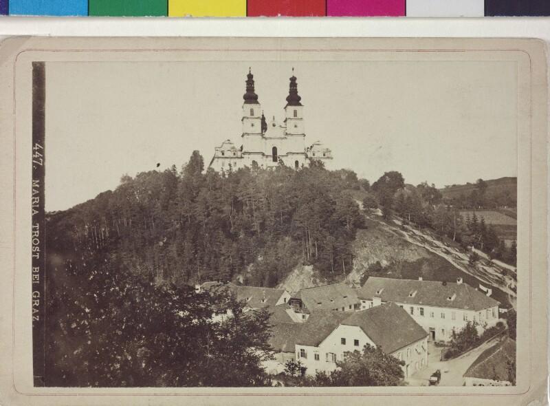 Basilika in Maria Trost
