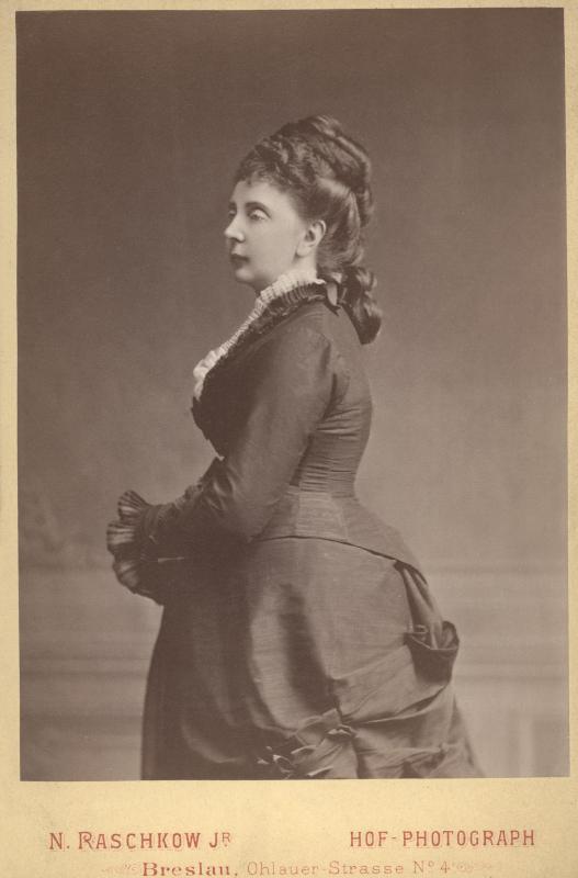 Luise, Prinzessin von Preußen