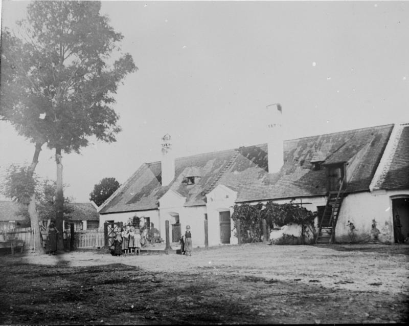 Geburtshaus Franz Liszt in Raiding