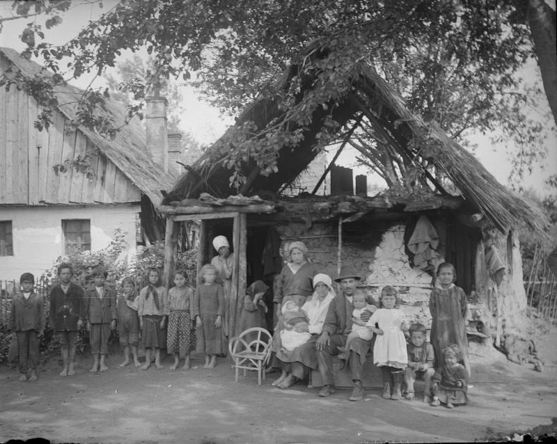 Zigeunerhütte in Dobersdorf