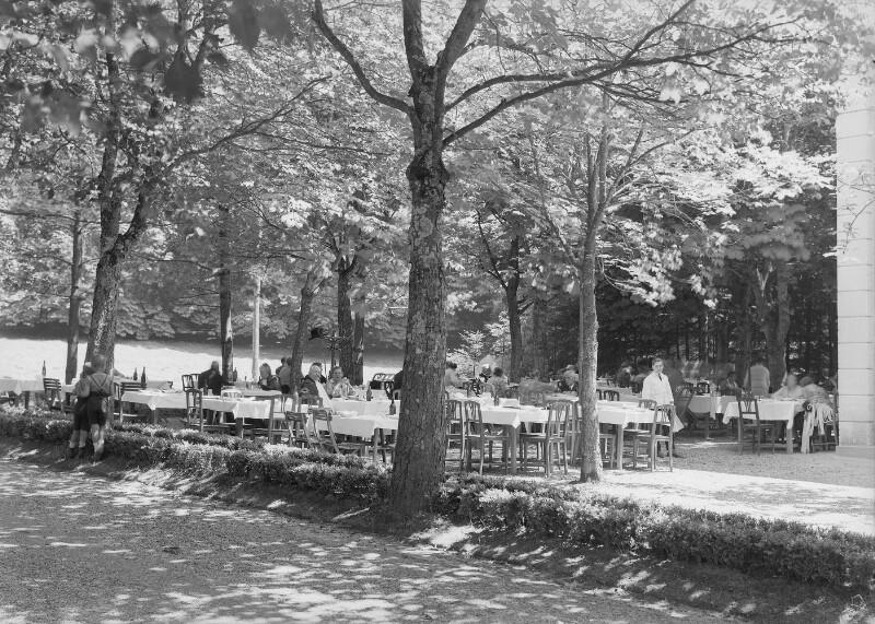 Kurpark in Bad Tatzmannsdorf