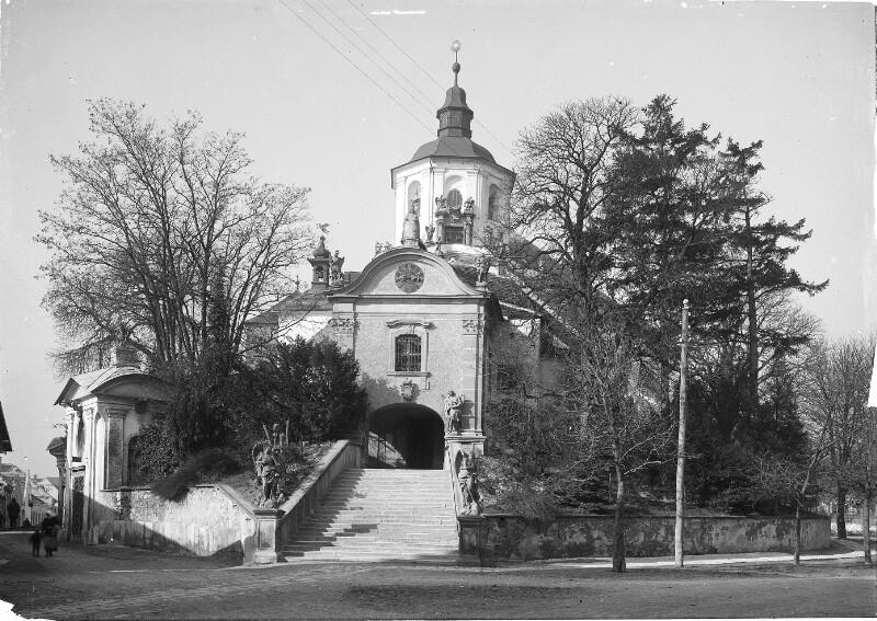 Kalvarienberg in Eisenstadt