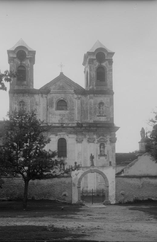 Servitenkirche in Loretto