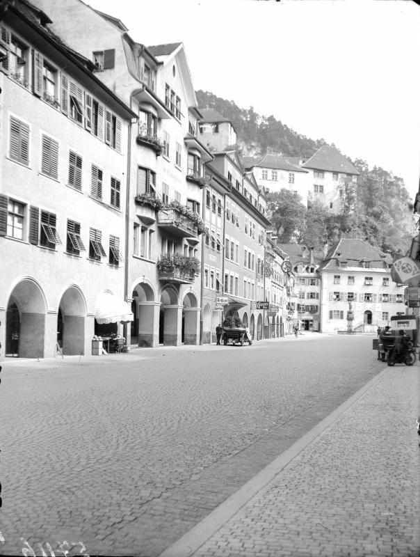 Neustadt in Feldkirch