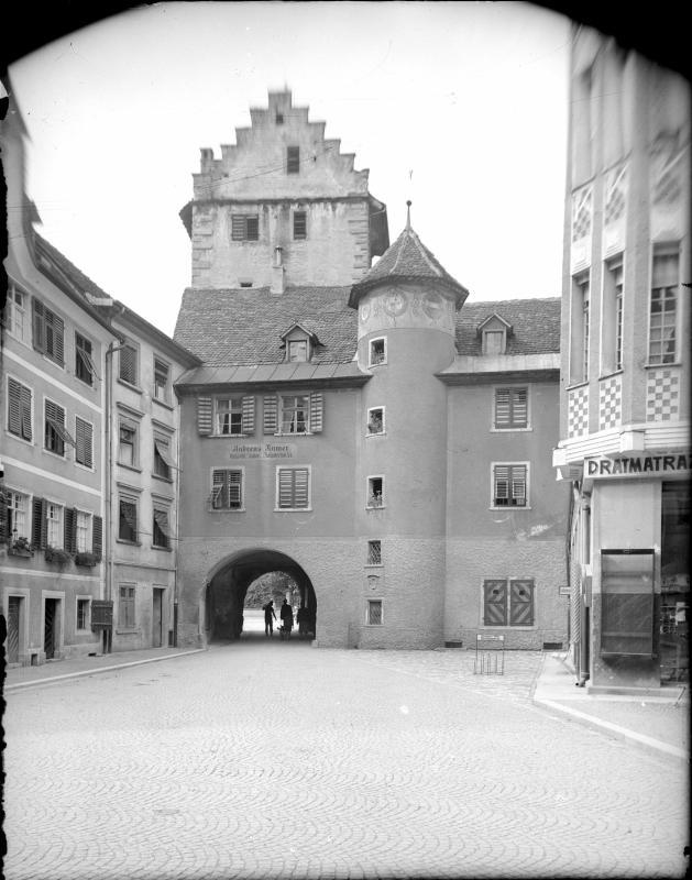 Churertor in Feldkirch