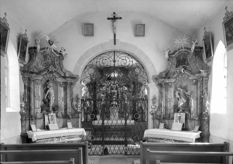 Lorettokapelle in Lustenau