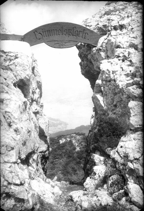 Himmelpforte am Schafberg