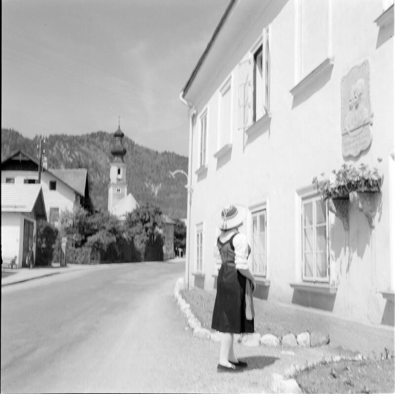 Mozarthaus St. Gilgen