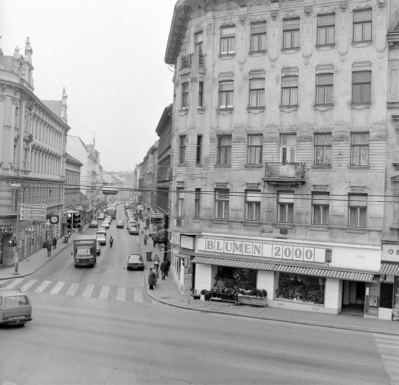 Wien 15, Sechshauserstraße 1ff